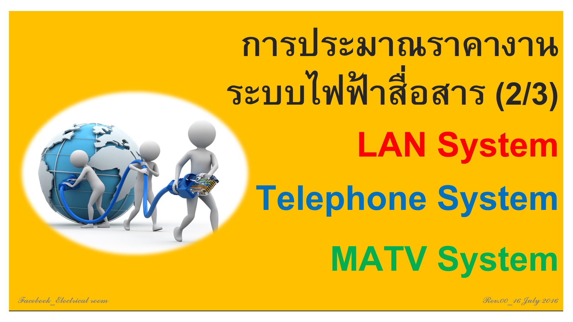 9.LAN,TEL,TV