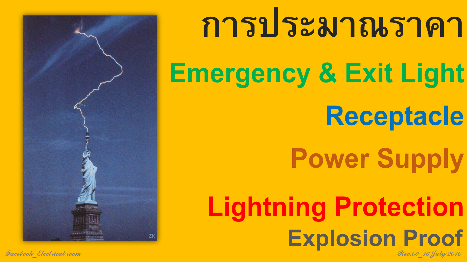 7. Emer,Exit,Rec,Power,Lightning-